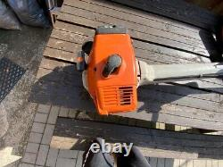 STIHL FS 400 PETROL STRIMMER With Harness And Brushcutter