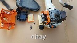 STIHL FS 400 Professional, Heavy Duty Clearing saw, Strimmer, Brush Cutter Petrol