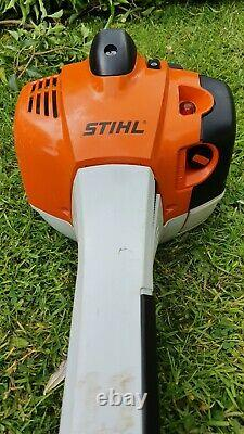 STIHL FS 410C Professional, Heavy Duty Clearing saw, Strimmer, Brush Cutter