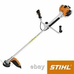 STIHL FS 460C Petrol Strimmer Brushcutter Trimmer NEW IN BOX Clearing Saw 2021