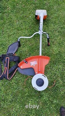 STIHL FS 460C Professional, Heavy Duty Strimmer, Brush Cutter 45.6cc 3hp Petrol
