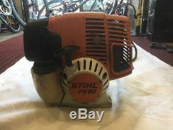 STIHL FS 90/R Professional Strimmer, Brush cutter Petrol Free P&P