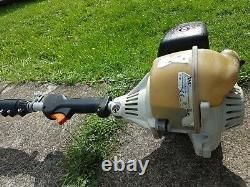 STIHL HT 101 Professional Telescopic, Pole Pruner saw Chainsaw 31.4cc Petrol