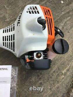 STIHL Strimmer FS38 27.2cm3 2 stroke engine 0.33L tank 4.1kg weight