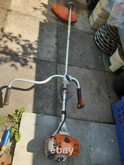 Sthil petrol strimmer Brushcutter FS 90