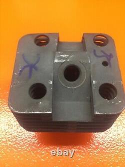 Stihl Bt 120c 121 Fs120 Fs200 Fs250 R Piston/cylinder 4134 020 1213 New Oem B40
