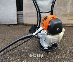 Stihl FR130T 2 Stroke Petrol Backpack Brush Cutter/Strimmer