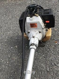 Stihl FS106 Strimmer Brushcutter Petrol 2-Stroke