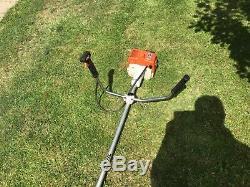 Stihl FS160 Brushcutter