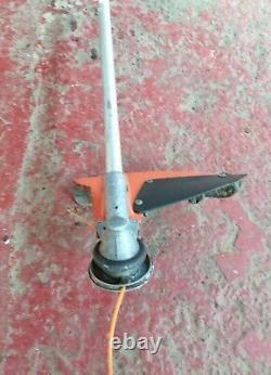 Stihl FS360C Heavy Duty Petrol Strimmer Brushcutter. Good Working Order. FS410
