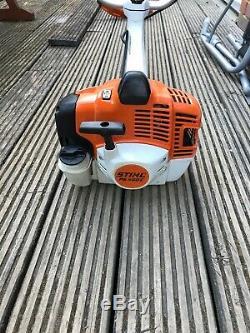 Stihl FS360 C-M Petrol Brush cutter Strimmer serviced & greased Made Yr. 09.2017