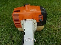 Stihl FS400/450/480 Professional Strimmer Brushcutter, clearing saw 40.2CC 2.6HP