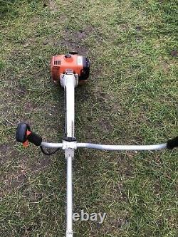 Stihl FS400 Two Stroke Petrol Strimmer Brushcutter