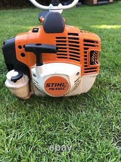 Stihl FS410C-M Brushcutter / Strimmer