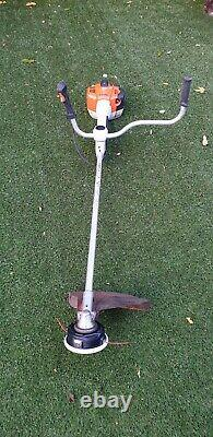 Stihl FS410C Petrol Brushcutter / Clearing Saw / Strimmer EXCELLENT M Tronik