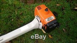 Stihl FS450 Petrol Brushcutter Strimmer