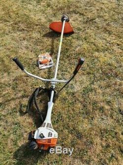 Stihl FS55 Petrol Brushcutter / Strimmer