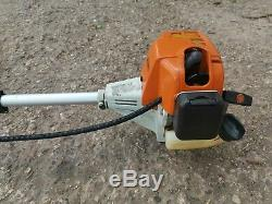 Stihl FS85 Brushcutter Strimmer
