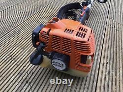 Stihl FS85r Petrol Strimmer / Brushcutter