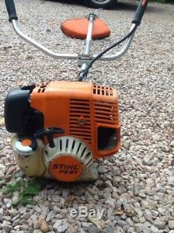 Stihl FS87 Strimmer Brushcutter Serviced GWO Sthil FS50/FS80/FS85/FS94/FS100