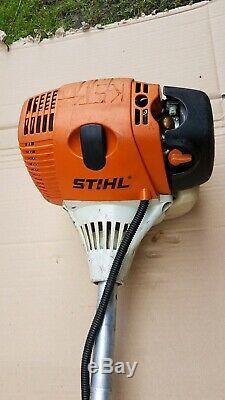 Stihl FS90 / FS100 Professional Strimmer, BrushCutter 28.4cc Petrol 4MIX Engine