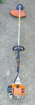 Stihl FS90 Petrol Strimmer Brushcutter. Good Working Order
