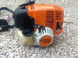 Stihl FS90 Strimmer Brushcutter Serviced GWO Sthil FS50/FS80/FS95/FS94/FS100