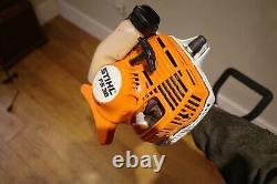 Stihl FS 38 brushcutter/strimmer (27.2cc) petrol small
