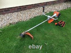Stihl FS 410 C Strimmer, Brushcutter. Clearance Saw