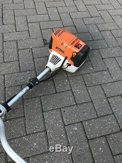 Stihl Fs111 2017 Petrol Strimmer 4 Mix Brushcutter