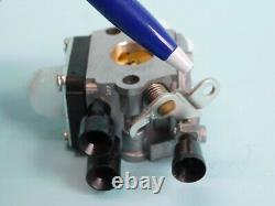 Stihl Fs38 Fs45 Fs46 Fs55 Hl45 Carburetor # 4140 120 0625 C1q-s291d - Dr. 47