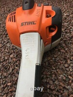 Stihl Fs460c Petrol Professional Strimmer / Brushcutter 2017 (lot 2a)