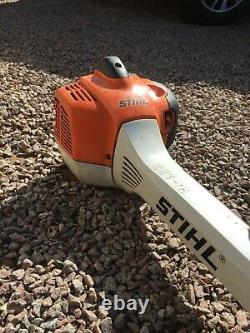 Stihl Fs460c Petrol Professional Strimmer / Brushcutter (lot10)