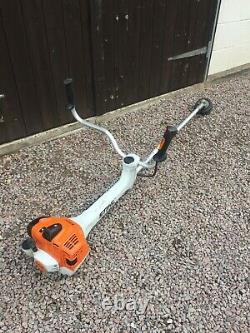Stihl Fs460c Petrol Professional Strimmer / Brushcutter (lot 6)