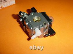 Stihl Fs55 Fc55 Fs45 Fs46 Fs55r Carburetor Oem New # 4140 120 0619 - Up1121