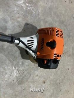 Stihl KM90 combi kit Brushcutter, Pruning Saw, Long Reach Hedge trimmer