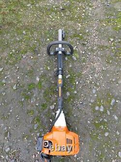 Stihl KM Petrol Combi Kombi Engine Unit Multi Tool