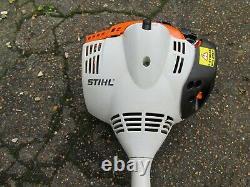 Stihl Kombi Rotavator Brush Cutter Pole Chainsaw Pole Hedge Cutter
