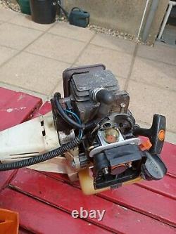 Stihl Petrol Strimmer Fs85 Good Working Order