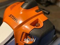 Stihl fs410 Brushcutter Strimmer