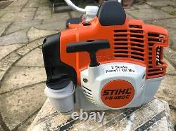 Stihl fs 460c strimmer Brush cutter Manufactured Yr. 02.2020