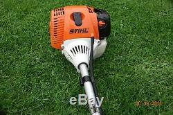 Stihl-fs-90-4-mix-engine-petrol-strimmer-brush-cutter