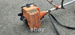 Tanaka Heavy-duty Brushcutter Strimmer. Pm-45. Professional