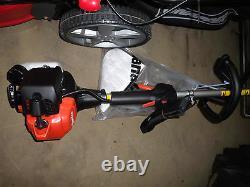 Trimmer Tanaka TBC2390 23.9cc Petrol Brushcutter Light weight trimmerRabtrak Ltd
