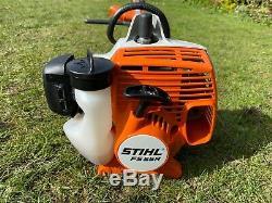 2019 Stihl Fs55 / C / R / Rc 2 MIX 27.2cc Petrol Débroussailleuse Débroussailleuse Herbe À Gazon