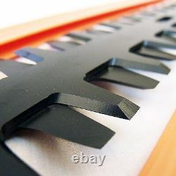 4 En1 Strimer Multi-outils, Brushcutter, Hedge Trim52cc 1year Warranty Parcelforce24