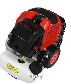 4 En 1 Strimmer Multi Tool, Brushcutter, Hedge 52cc 1year Warranty Parcelforce 24