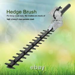 Brushcutter Brush Cutter Pruner Hedge Trimmer Head Pièces De Rechange