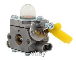 Carburateur Pour Ryobi Strimmer Rbc30sesa Rht2660da Rbc30sbsa Rbc30sesa Orlt30prt