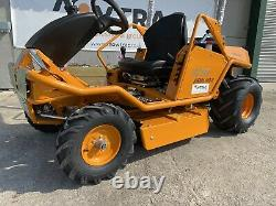 Comme Moteur 940xl Sherpa Ride On Mower Brushcutter Ex Demo Not Grillo Etesia